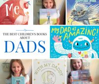 The Best Children's Books About Fathers (1)