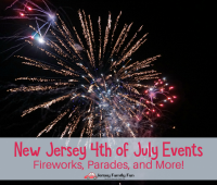 New Jersey Fourth of July Events, Fireworks, Parades, and More -fireworks (FB)