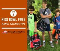 7 Kids Bowl Free Money Savings Tips
