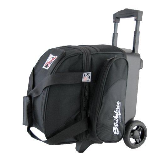 KR Strikeforce Cruiser Single Bowling Bag with wheels