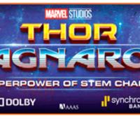 Marvel Studios'THOR: RAGNAROK Superpower of STEM Challenge
