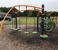 Childs-Kirk Memorial Park in Egg Harbor Township, New Jersey