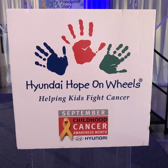 Hyundai Hope on Wheels image