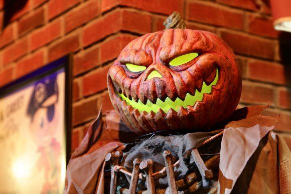 iPlay America Halloween