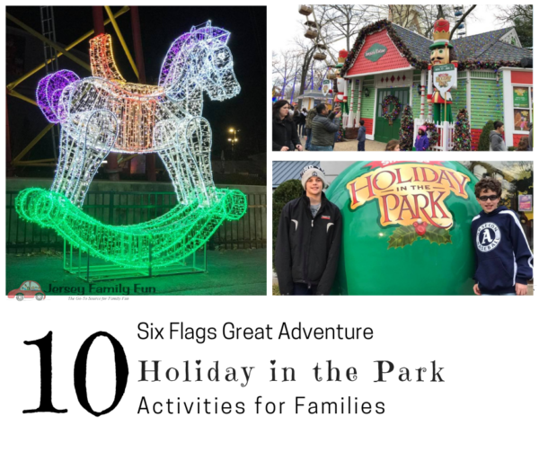 Things To Do In Nj For Christmas.New Jersey Family Fun Things To Do In Nj
