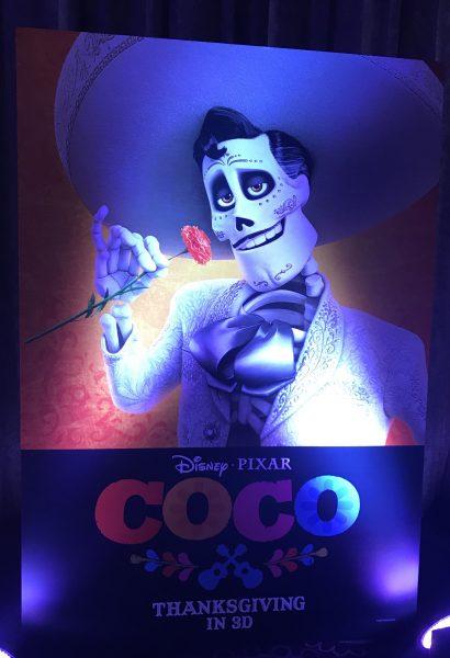 Disney Pixar Coco Ernesto De La Cruz