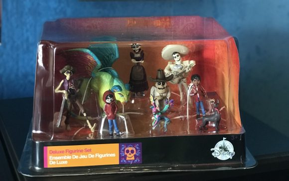 Disney Pixar Coco Skullectables Sets
