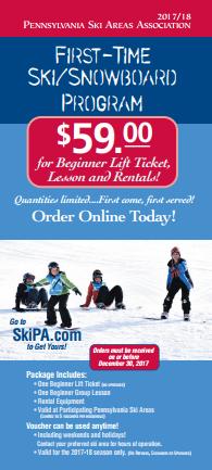 SKiPA package