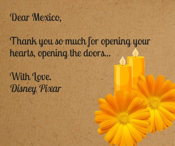 Coco, a Love Letter to Mexico From Disney Pixar