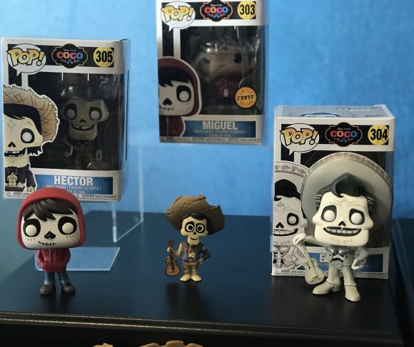 Disney Pixar CocoFunko POP