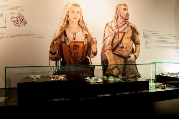VIKINGS: BEYOND THE LEGEND at the Franklin Institute
