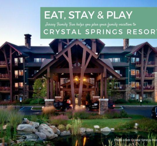 EAT STAY PLAY Crystal Springs Resort FACEBOOK