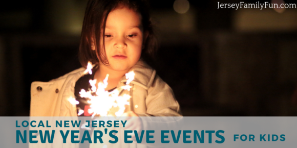 Local New Year's Eve Events for Kids (Twitter)