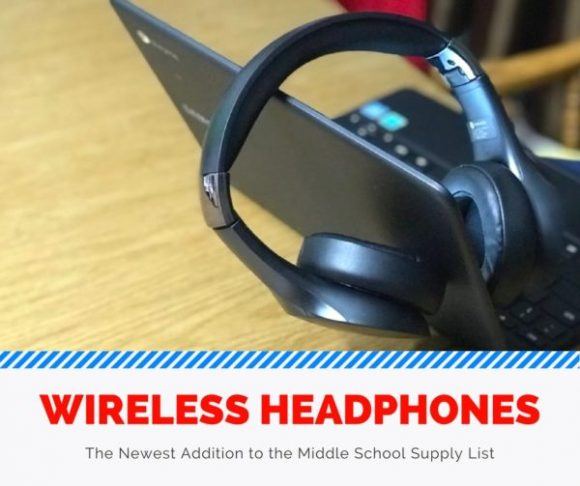 Motorola Pulse Escape+ Wireless Headphones _ The Newest Addition to the Middle School Supply List Motorola Pulse Escape+ Facebook
