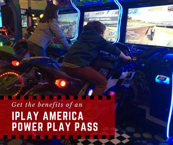 iPlay America Power Play Pass