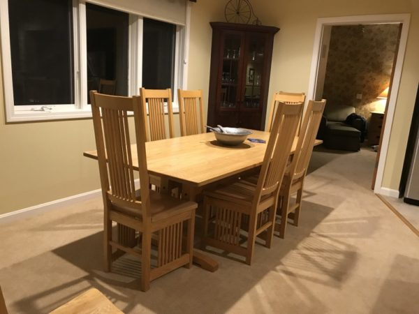 Smugglers Notch Resort Accommodations - North Hill Community Condominiums dining room
