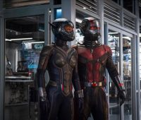 Ant-Man and the Wasp movie image