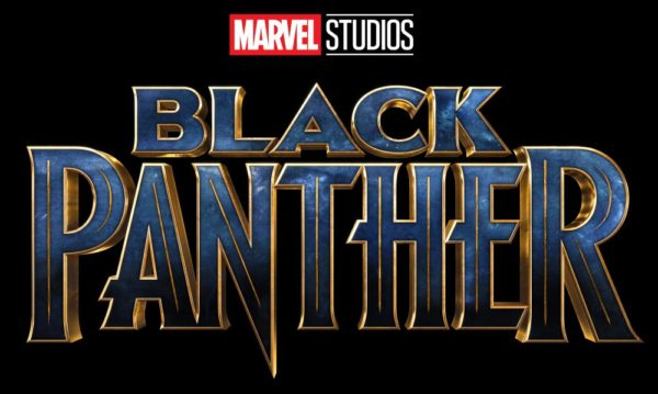 Black Panther Movie title image