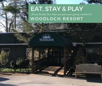 Woodloch Resort family vacations