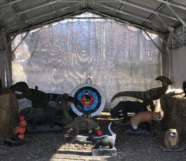Woodloch Resort Outdoor Activities