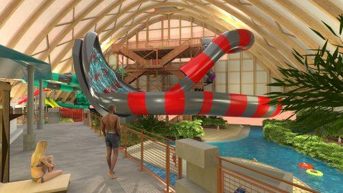 Kartrite Indoor Waterpark