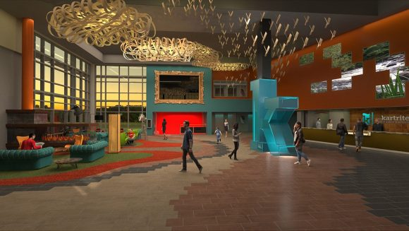 Kartrite Indoor Waterpark is Coming to the Catskills