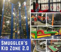 Smugglers Notch Resort Kid Zone 2.0