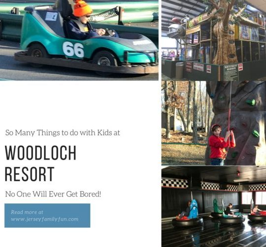 So Many Things to Do at Woodloch Resort _ No One Will Ever Get Bored!