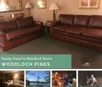 Woodloch Pines at Woodloch Resort