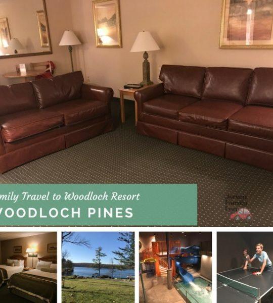 Woodloch Pines at Woodloch Resort