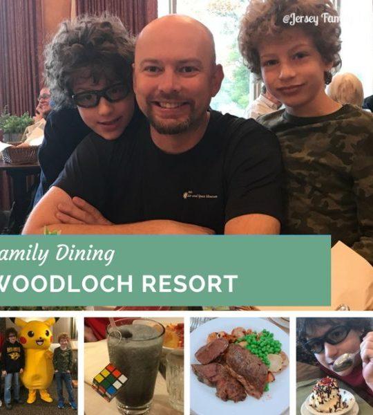 Woodloch Resort Restaurants & Dining Options