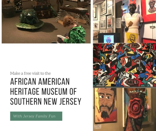 African American Heritage Museum of Southern New Jersey