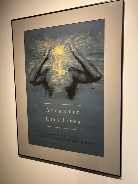 atlantic city lives exhibit at Noyes Museum of Art in Galloway photo credit Jersey Family FUn