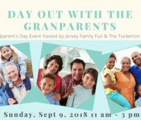 Jersey Family Fun A Day out with grandparents Grandparent 's Day event