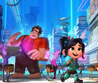 Wreck-It Ralph 2 movie