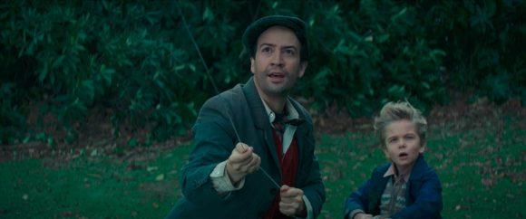 Disney's Mary Poppins Returnsmovie image