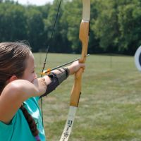 ESF Summer Camps in New Jersey offer archery