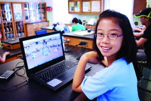 Esf camps in New Jersey offer time to learn computer skills
