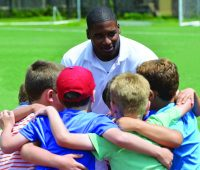 ESF Summer Camps has 3 locations in South Jersey