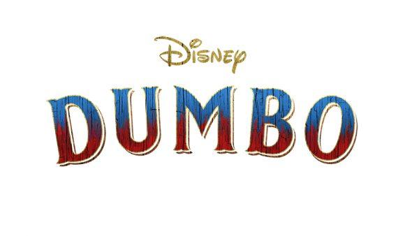 Disney Dumbo Movie