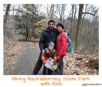 Hiking Hacklebarney State Park with Kids (FB)