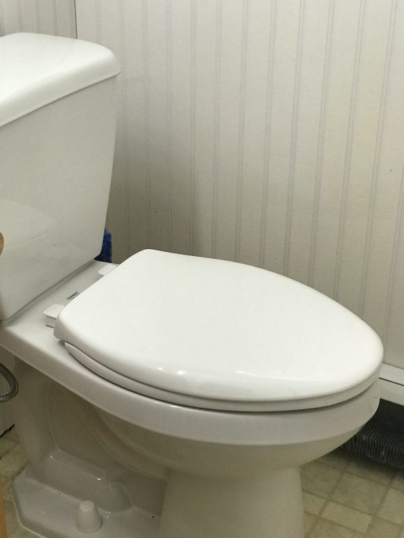 No rings, no stains, no leaks.. some extra added benefits to getting a new toilet with Benjamin Franklin Plumbing in Pleasantville.