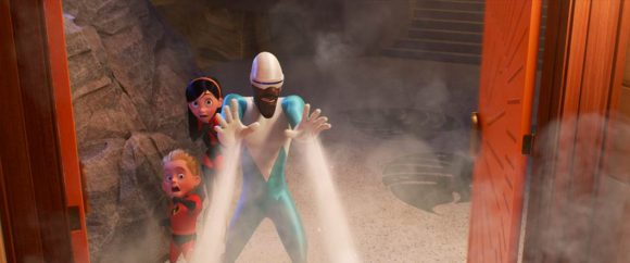 Incredibles 2 movie image 2