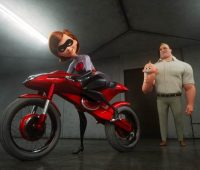 Incredibles 2 movie image 4