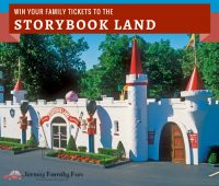 WIn your family tickets to Storybook Land in Egg Harbor Township NJ