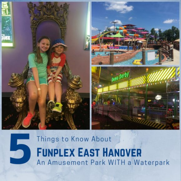 5 Things You Need to Know about Funplex East Hanover