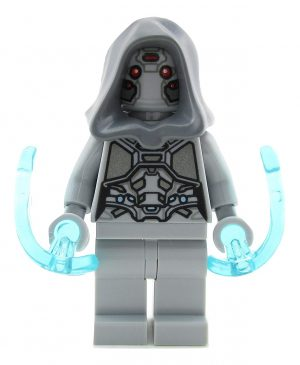 LEGO Marvel Ant-Man and the Wasp Movie Ghost Minifigure 76109