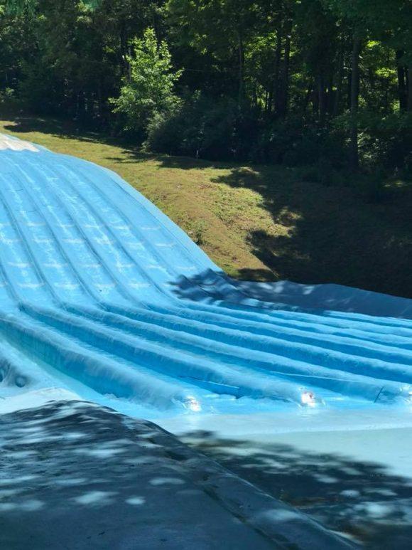 Mountain Creek Waterpark Surf Hill waterslide