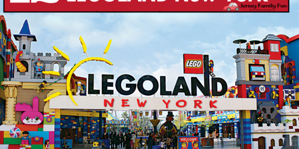 12 Reasons to Get Excited about LEGOLAND New York