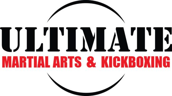 Ultimate Martial Arts and Kickboxing in South Jersey logo